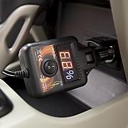 car to car digital jump starter