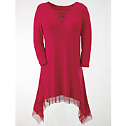 ring tunic top 1