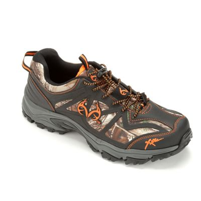 Men&#39;s Cliff Shoe by Realtree<sup class='mark'>&reg;</sup>