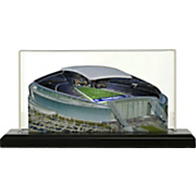 home field 3 d stadium replica