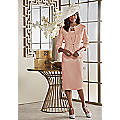 Diahann Jacket Dress
