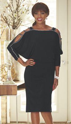 Dominika Dress