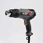 Variable Temperature Heat Gun by Porter Cable