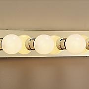 4 light strip vanity light