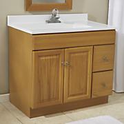 Claremont Bathroom Vanity Collection