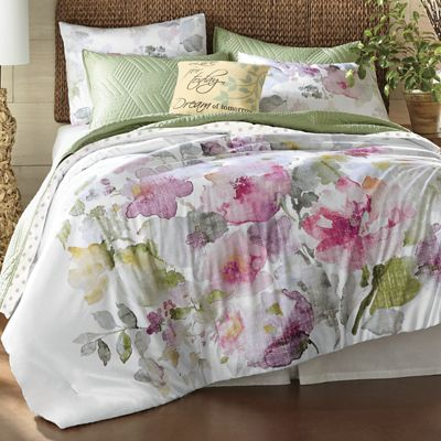 Jardin Comforter Set