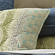 touch of provence sham