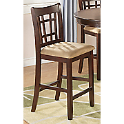 Set of 2 Lavon Country Stools
