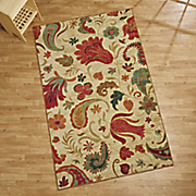 tropical acres rug