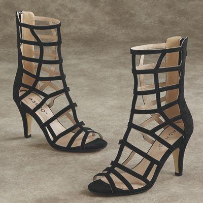 Tinsley Gladiator Sandal