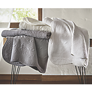 chateau oversized reversible quilt and sham 48