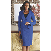 Caia Skirt Suit