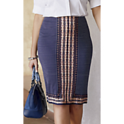 perfecto pencil skirt