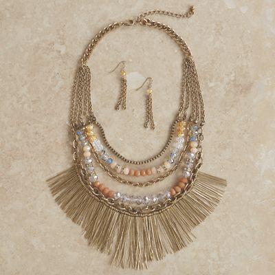 Carra Jewelry Set