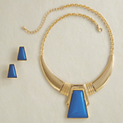 Kyara Jewelry Set