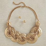 Maddie Jewelry Set