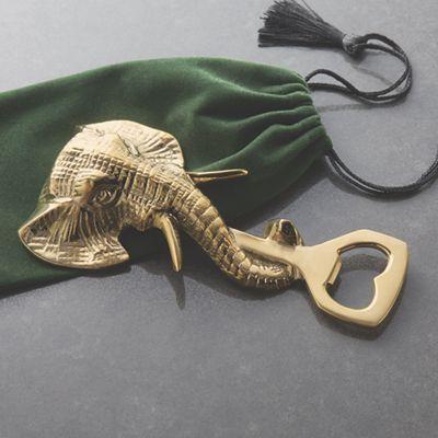 Elephant Bottle Opener