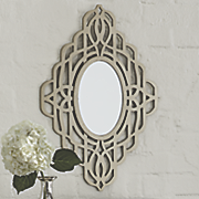large celtic knot wall mirror