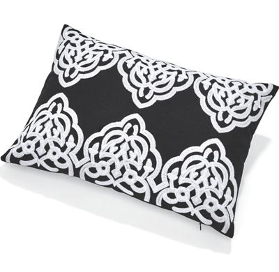 Ishtar Accent Pillow