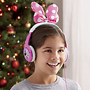 licensed character noise reducing headphones