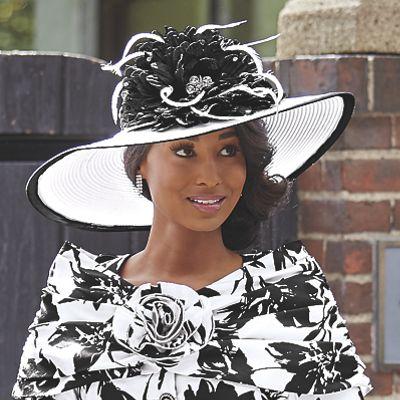 Samari Hat