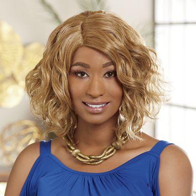 Ebonee Lace Front Wig