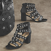 honora sandal