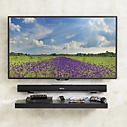 40  led hdtv by sansui