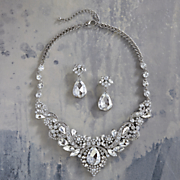 Priscilla Jewelry Set