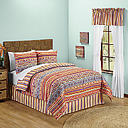 teegan complete bed set