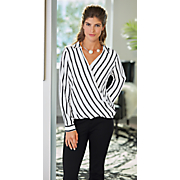 cybill stripe top 14