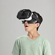 Dynamic Virtual Reality Viewer