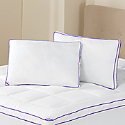 1000 thread count pillow pair by kathy ireland home