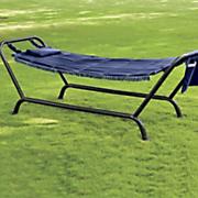 single person hammock