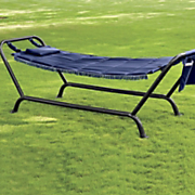 single person hammock