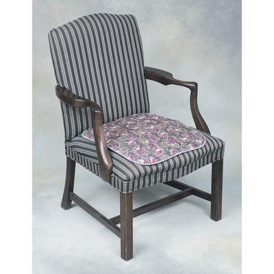 "Tapestry Seat Pad - 20"" X 18"""
