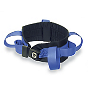 adjustable ambulation gait safety belt