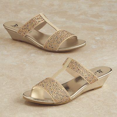 Flavor Sandal by Bellini