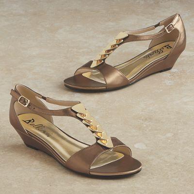 Mitty Sandal by Bellini