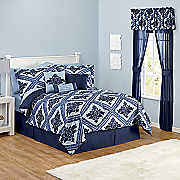 essex 21 pc  bed set
