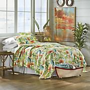 palm beach oversized quilt