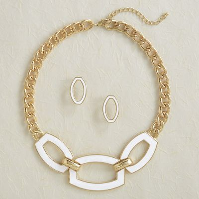 Ella Jewelry Set