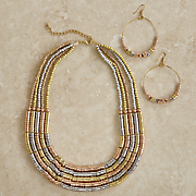 Sierra Jewelry Set