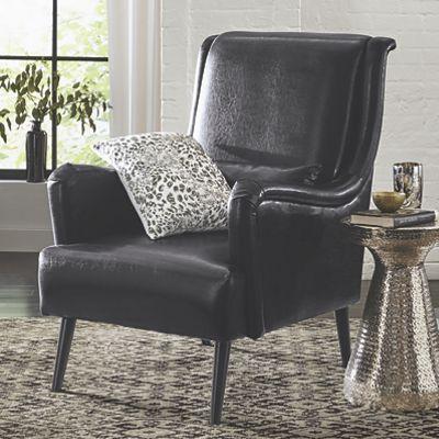 Abarrane Upholstered Chair from Midnight Velvet VI746854