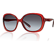 women s colorful oversized sunglasses by oakley