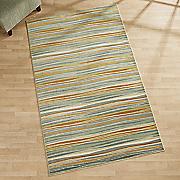 confetti stripes rug by mohawk