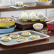 5 pc  bakeware set