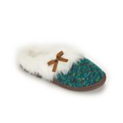 women s cozy mule slippers