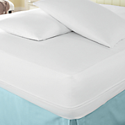 sensorpedic bed protector set