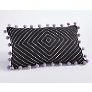 asana decorative pillow by jessica simpson